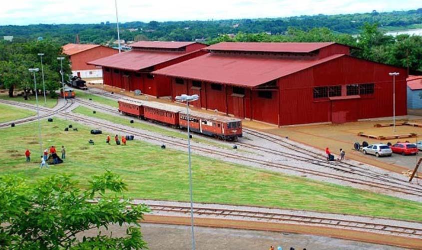MPF e MP/RO recomendam à prefeitura de Porto Velho que retire ...