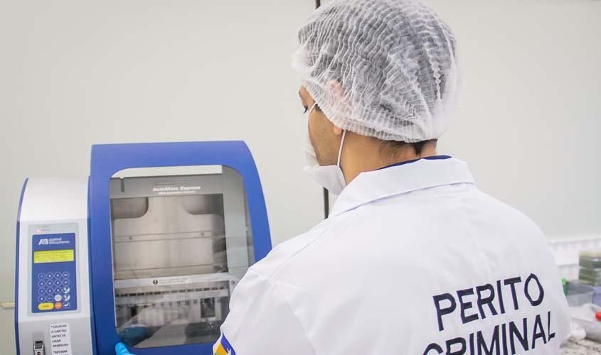 Com diferentes especialidades, Polícia Técnica é essencial para a resolução de crimes em Rondônia