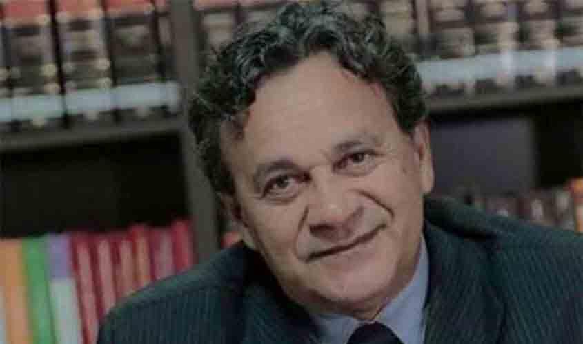 Resenha Política, por Robson Oliveira