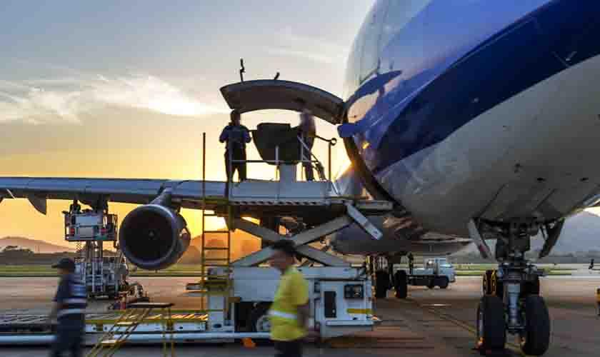 Empresas aéreas deverão responder por créditos de auxiliar de rampa em aeroporto