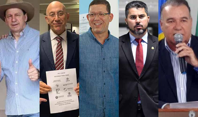 Análise da corrida eleitoral para governo de Rondônia – agosto 2021