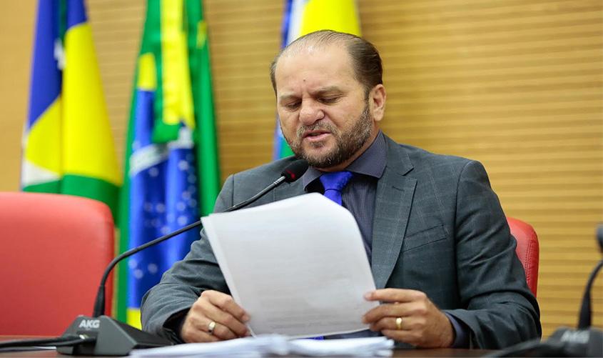 Conciliar prevenção da Covid-19 com a reabertura das empresas é uma necessidade, afirma deputado Cirone Deiró