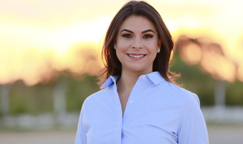 Mariana Carvalho (PSDB-RO) anuncia reeleição a deputada federal | Tudo  Rondônia - Independente!