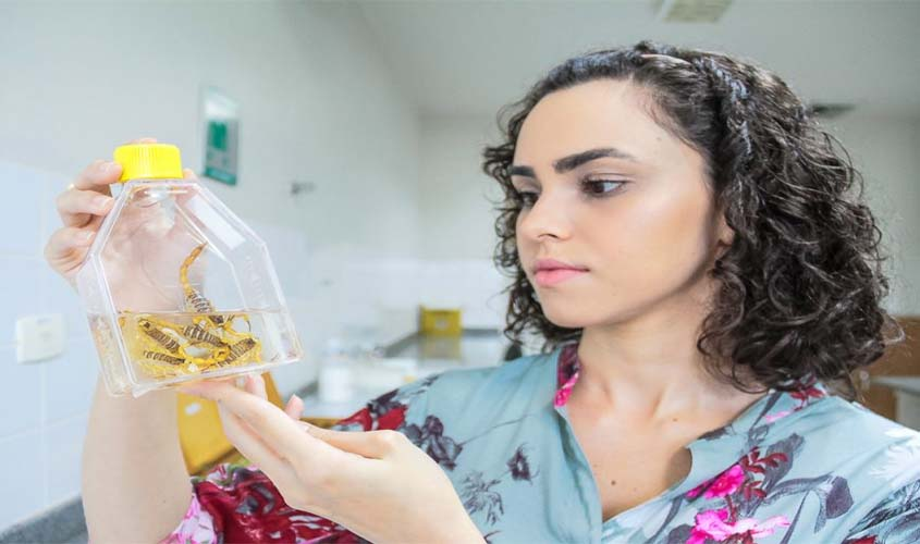 Rondônia being the country with the best vaccination rates against yellow fever has helped prevent an outbreak of disease, Lacen said