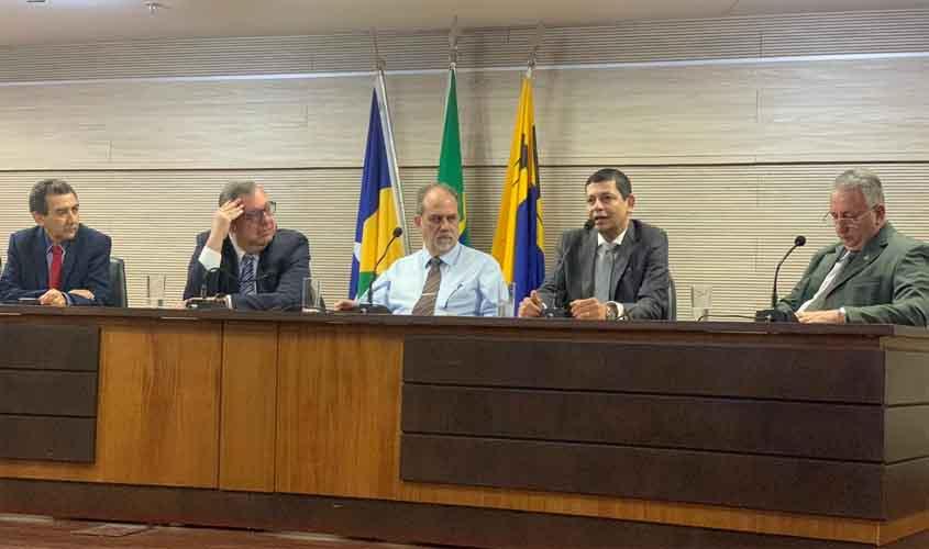 OAB/RO manifesta preocupação com o cronograma de implantação do Sistema Eletrônico de Execução Unificada na execução penal em todo o estado
