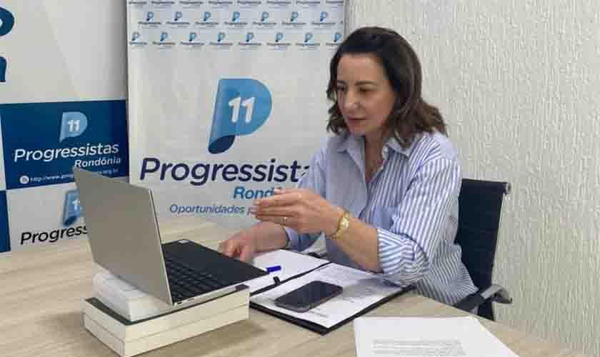 Jaqueline Cassol ouve mulheres do agro para discutir Projeto de Lei que trará melhorias para o segmento