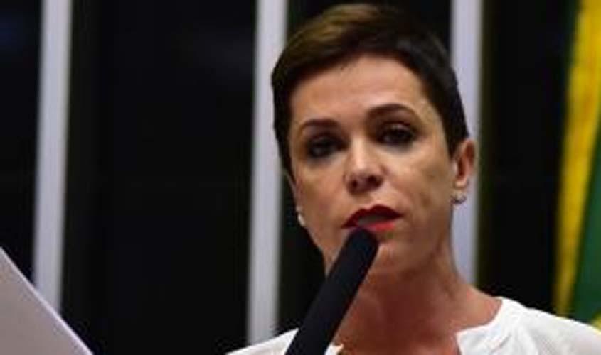 Cármen Lúcia decide que STF irá julgar posse de Cristiane Brasil