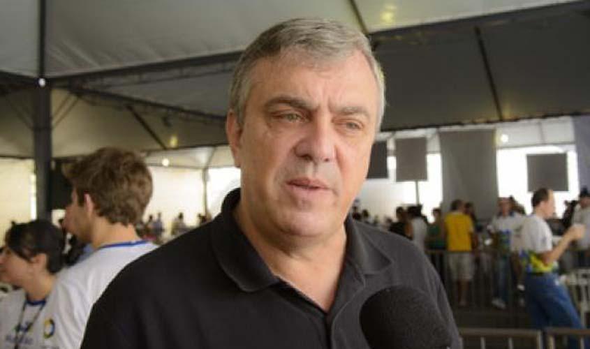 Ex-deputado federal do Paraná morre em hotel de Brasília