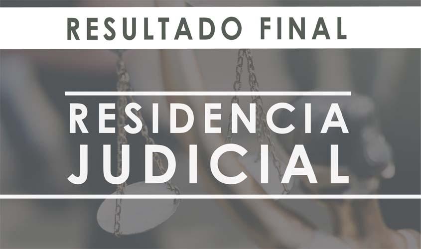 Resultado de imagem para RESIDÊNCIA JUDICIAL FINAL