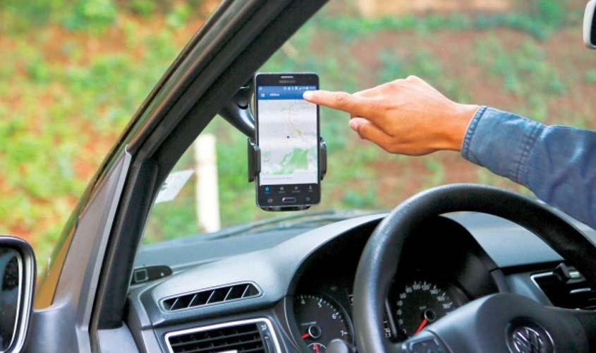 Vereador pede suspensão da medida que regulamenta aplicativos de transporte em BH