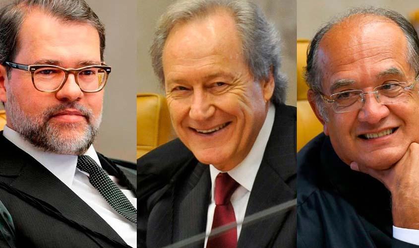 Moro nega pedido para transferir ação do ex-presidente Lula