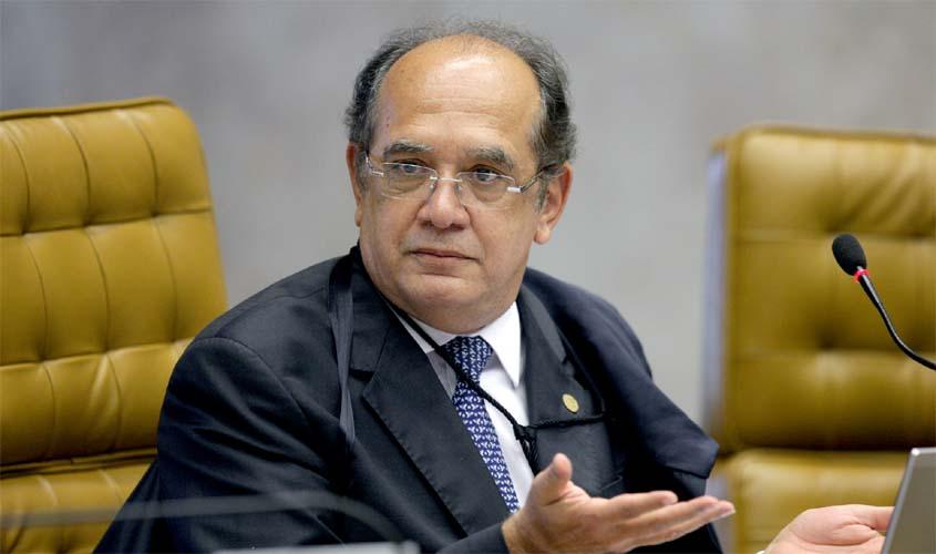 Corregedor do TSE critica juiz que teria atacado Gilmar Mendes