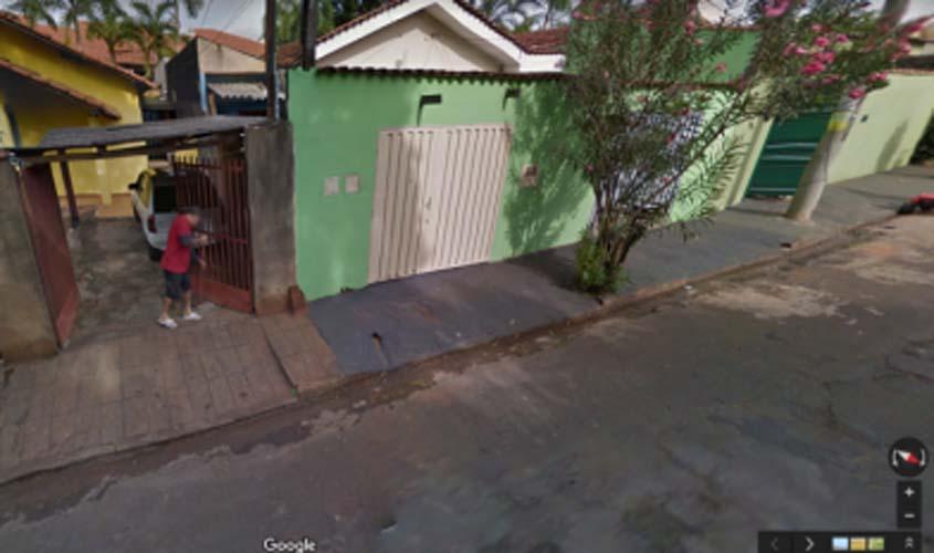 Justiça nega pedido de pensão baseada no Google Street View