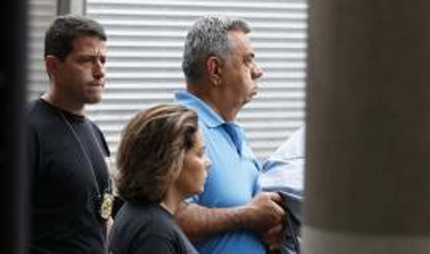 Picciani: 2ª Turma do STF concede prisão domiciliar