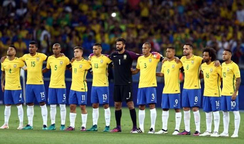 bd3443ce119fa Brasil terá hoje jogo decisivo e pode enfrentar a Alemanha nas oitavas