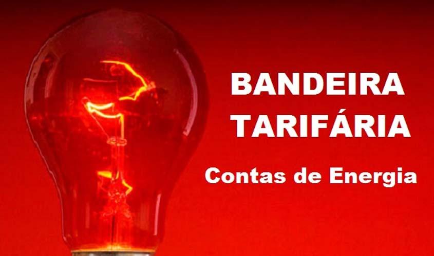 Resultado de imagem para ANEEL ANUNCIA BANDEIRA TARIFÁRIA VERMELHA PARA AGOSTO