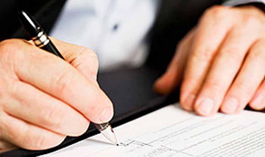 0413282dc508 Afastada aplicação do CDC a contrato de fiança que tinha administração  pública como beneficiária