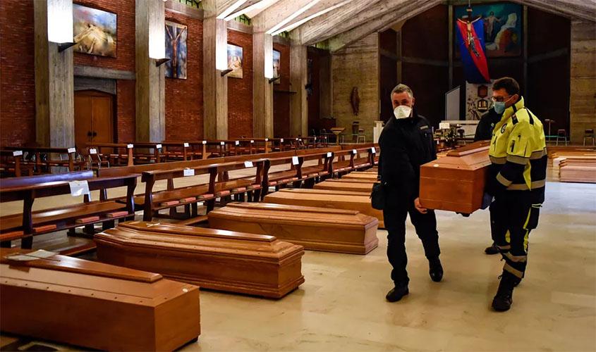 Justiça impediu que Brasil cometesse erro que resultou em milhares de mortes na Itália