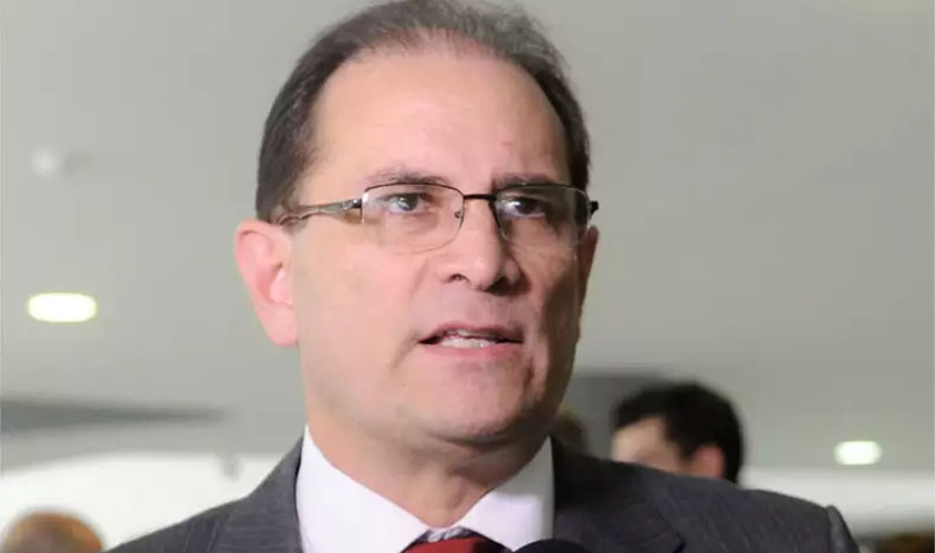 EX- GOVERNADOR E A AMIZADE COM MAJOR DENUNCIADO