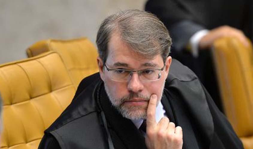 Fachin encaminha habeas corpus de Palocci para plenário do STF