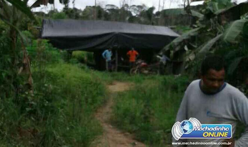 Corpos de nove trabalhadores rurais assassinados no MT vão para perícia